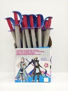 "28"" EVA SWORD  12PCS/PK"