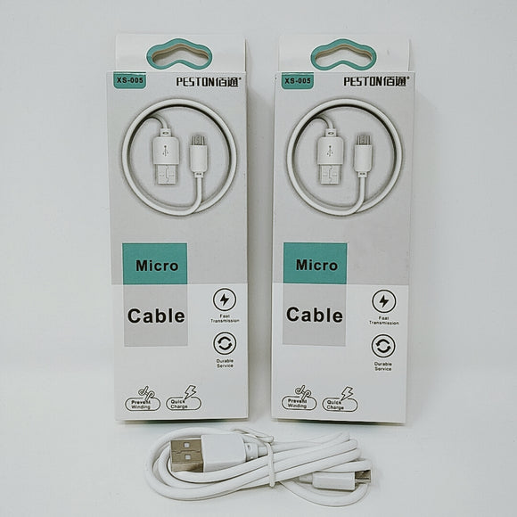 Micro USB Cable 30 pcs/pk