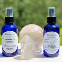 Energy Cleansing Sprays