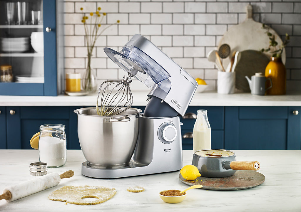 KENWOOD STAND MIXERS