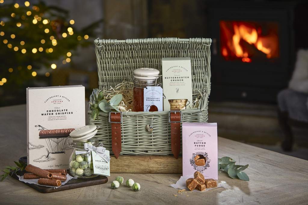 The C & B Hamper Collection