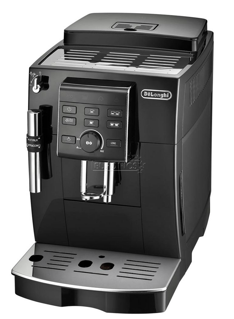 DELONGHI ECAM23.120.B BEAN TO CUP COFFEE MACHINE - Khubchands