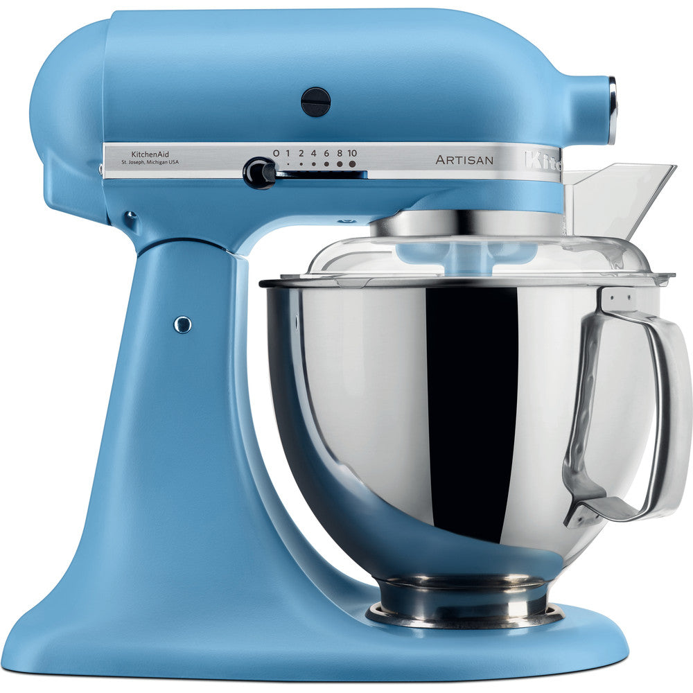 KITCHENAID 5KSM175PS TILT HEAD WITH EXTRA ACCESSORIES - Khubchands