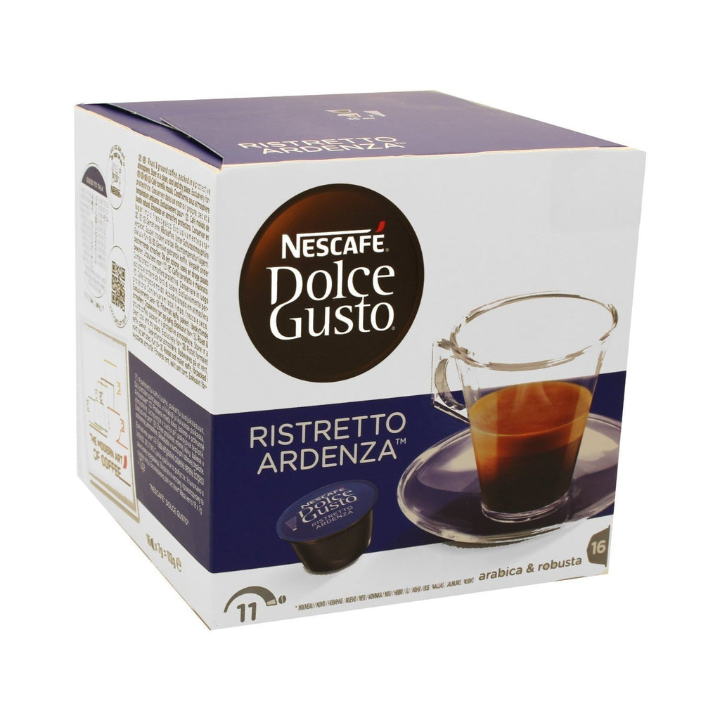DOLCE GUSTO RISTRETTO ARDENZA - Khubchands