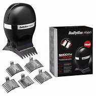 BABYLISS 7575U HAIR CLIPPER -RECHARGEABLE - SMOOTH GLIDE - Khubchands