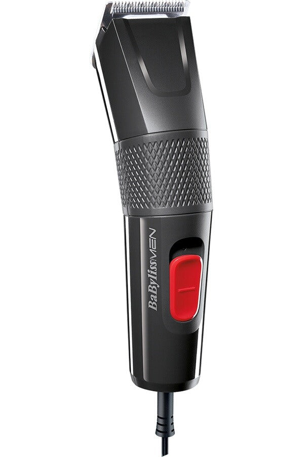 BABYLISS E755 HAIR CLIPPER - MAINS OPERATED - Khubchands
