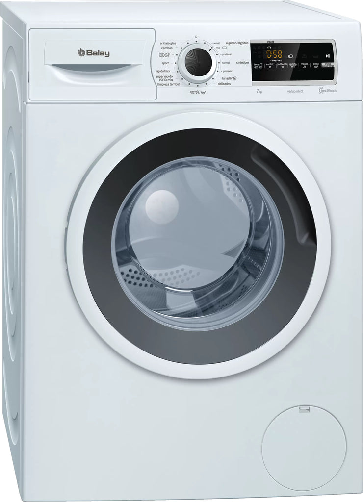 BALAY 3TS976BA 7KG 1200 RPM WASHING MACHINE - Khubchands