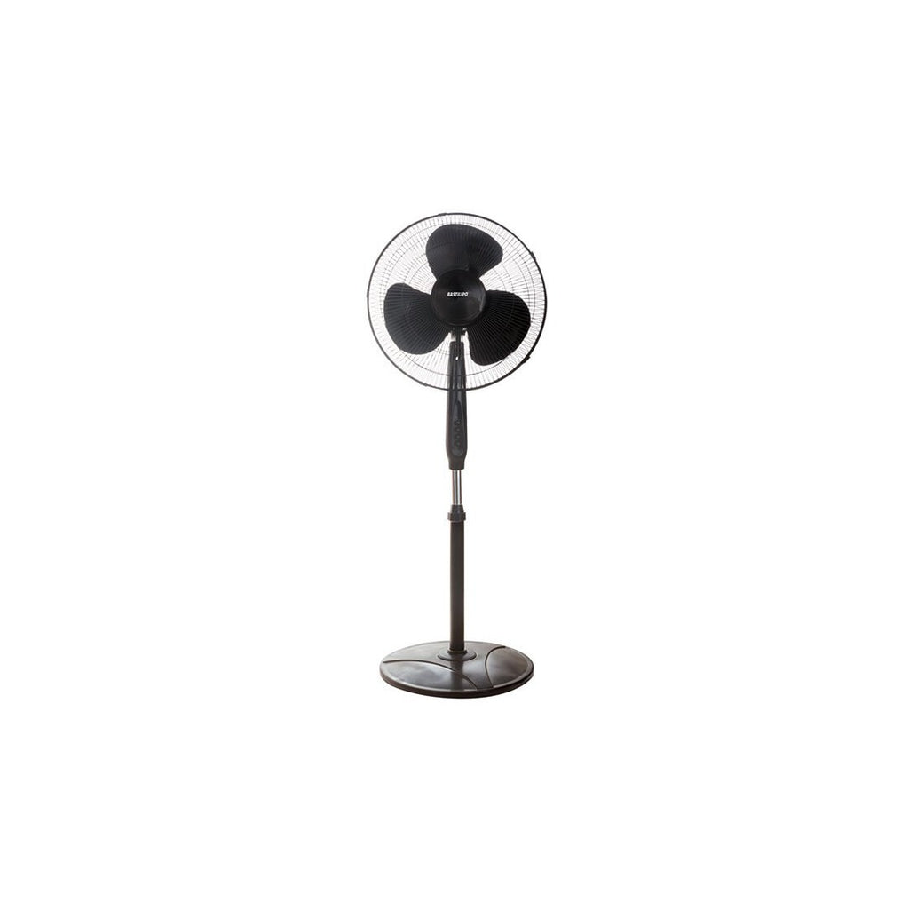 BASTILIPO ATLANTICO 3 SPEED STANDING  FAN - Khubchands