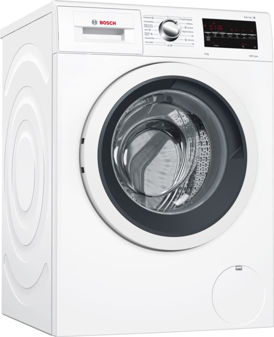 BOSCH WAT24491ES 9KG 1200 RPM WASHING MACHINE - Khubchands