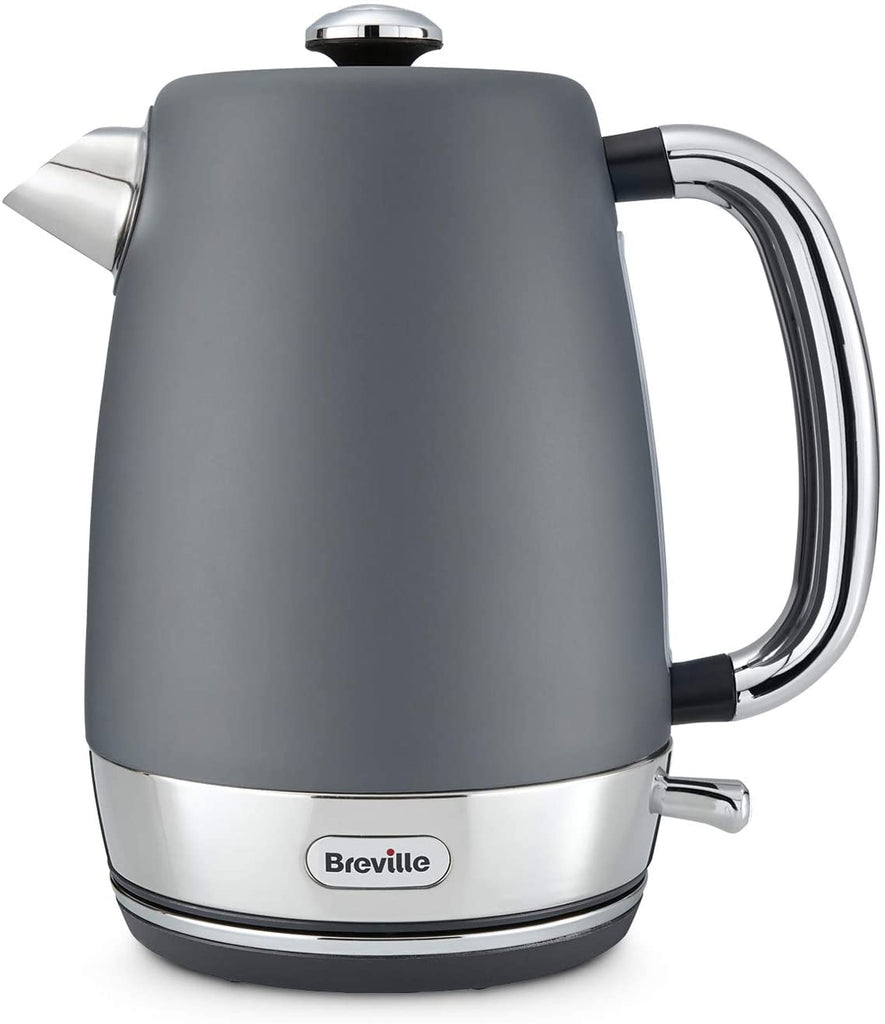 BREVILLE VKJ994 CORDLESS KETTLE STRATA GREY - Khubchands