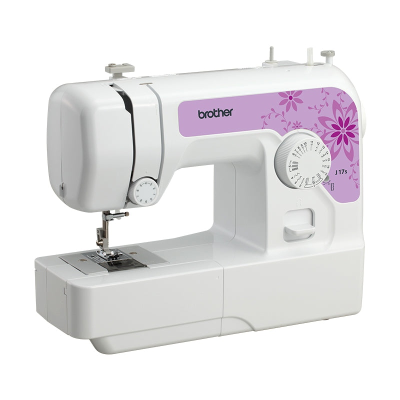BROTHER J17S SEWING MACHINE - Khubchands