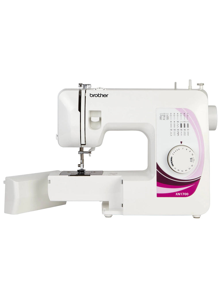 BROTHER XN1700 SEWING MACHINE - Khubchands