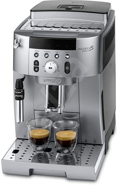 DELONGHI ECAM250.31.SB BEAN TO CUP COFFEE MACHINE - Khubchands