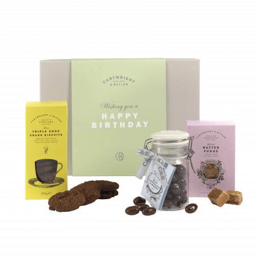 C&B HAPPY BIRTHDAY GIFT BOX - Khubchands