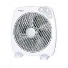 ORBEGOZO BF0140 BOX FAN - Khubchands