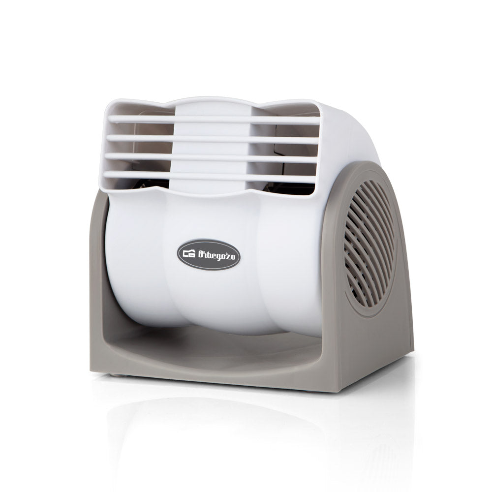 ORBEGOZO TM1915 MINI DESKTOP FAN - Khubchands