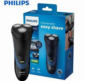 PHILIPS S1510 SHAVER - RECHARGEABLE - Khubchands