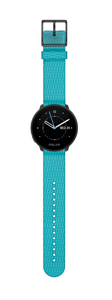 POLAR UNITE HEART RATE MONITOR AND FITNESS WATCH - Khubchands