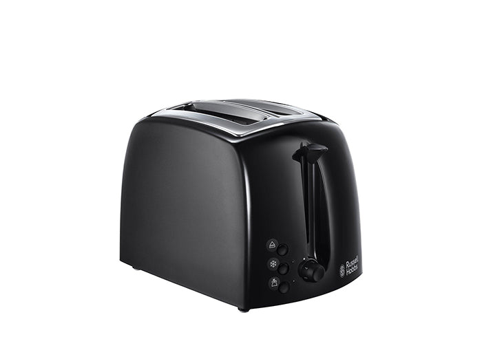 RUSSELL HOBBS 2 SLICE TOASTER TEXTURES - Khubchands