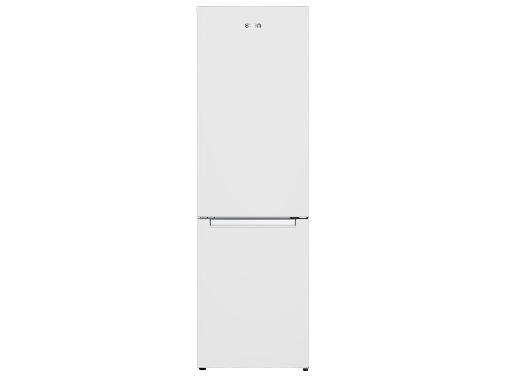 SVAN SVF1862NF WHITE FRIDGE FREEZER 2 DOOR - Khubchands