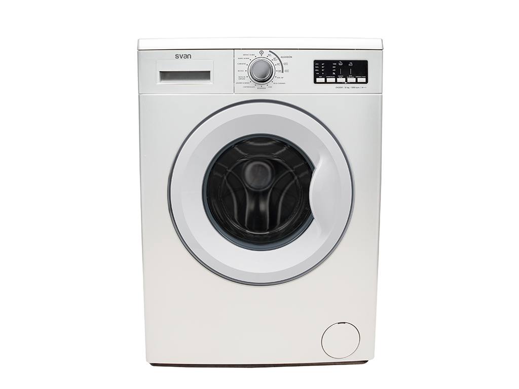 SVAN SVL8301 8KG WASHING MACHINE - Khubchands