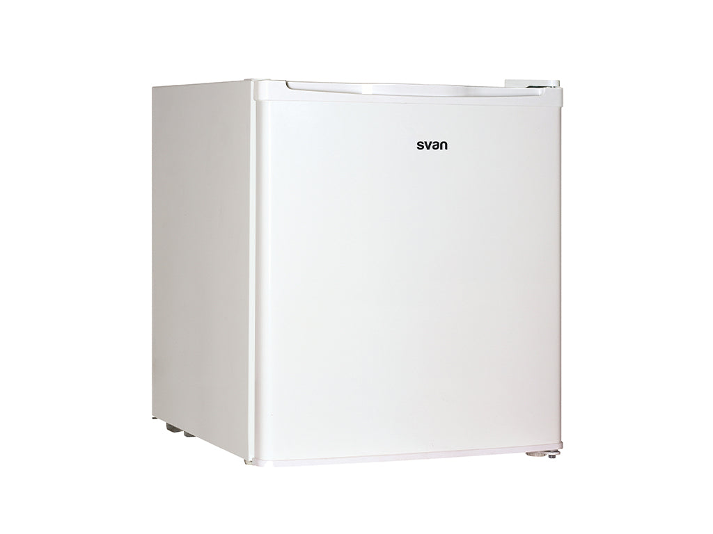 SVAN SVR050A WHITE COUNTER TOP FRIDGE - Khubchands