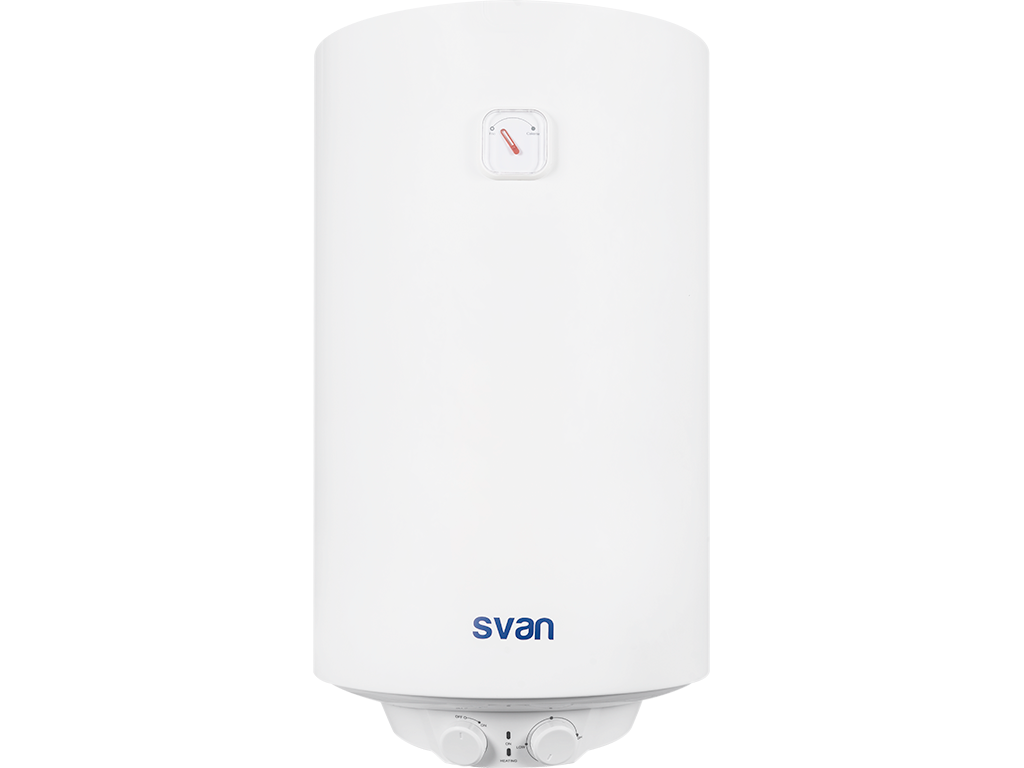 SVAN SVTE80A2 - 73L VERTICAL BOILER - INSTALLATION OPTIONS AVAILABLE - Khubchands
