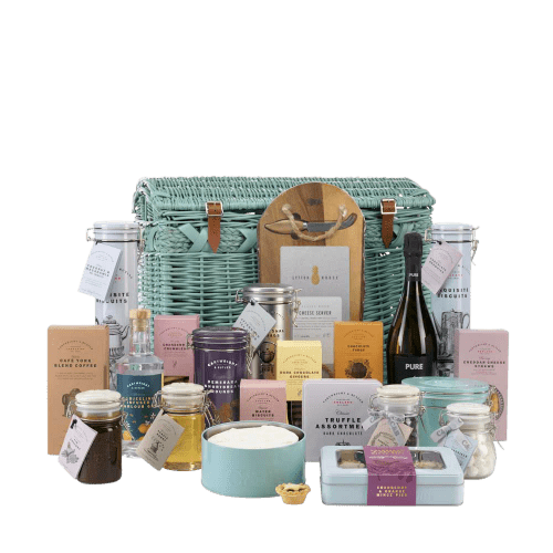 C&B THE YORK GRAND FESTIVE HAMPER - Khubchands