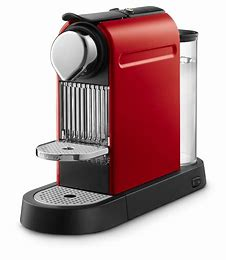 KRUPS NESPRESSO COFFEE MACHINE XN7415 CITIZ - Khubchands