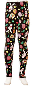 Leggings - Kids - Happy Easter