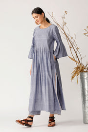 Betula Pleated Dress
