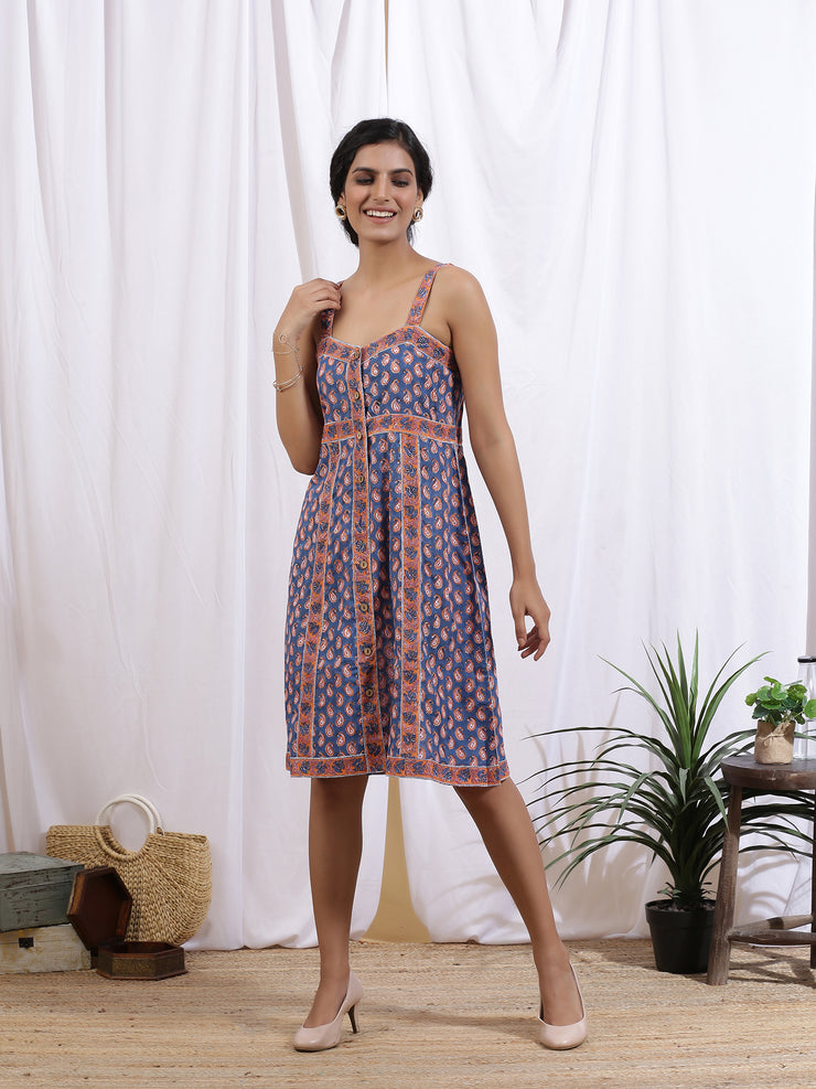boutique dresses in varanasi for women's. buy organic cotton women's dresses online