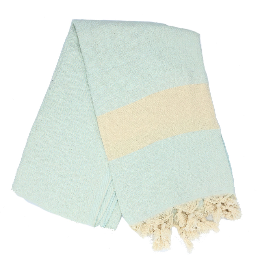 Kash Bamboo Towel ╳ Ice