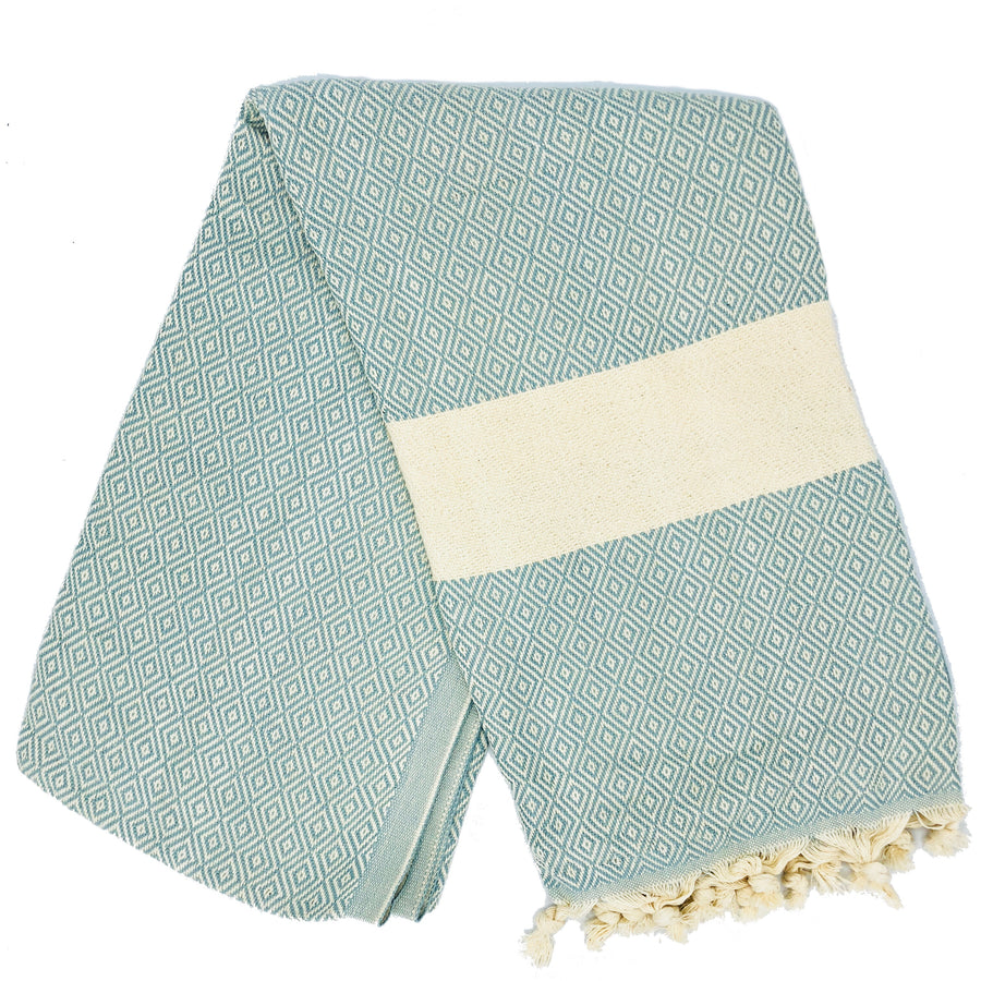 Kash Bamboo Towel ╳ Carolina
