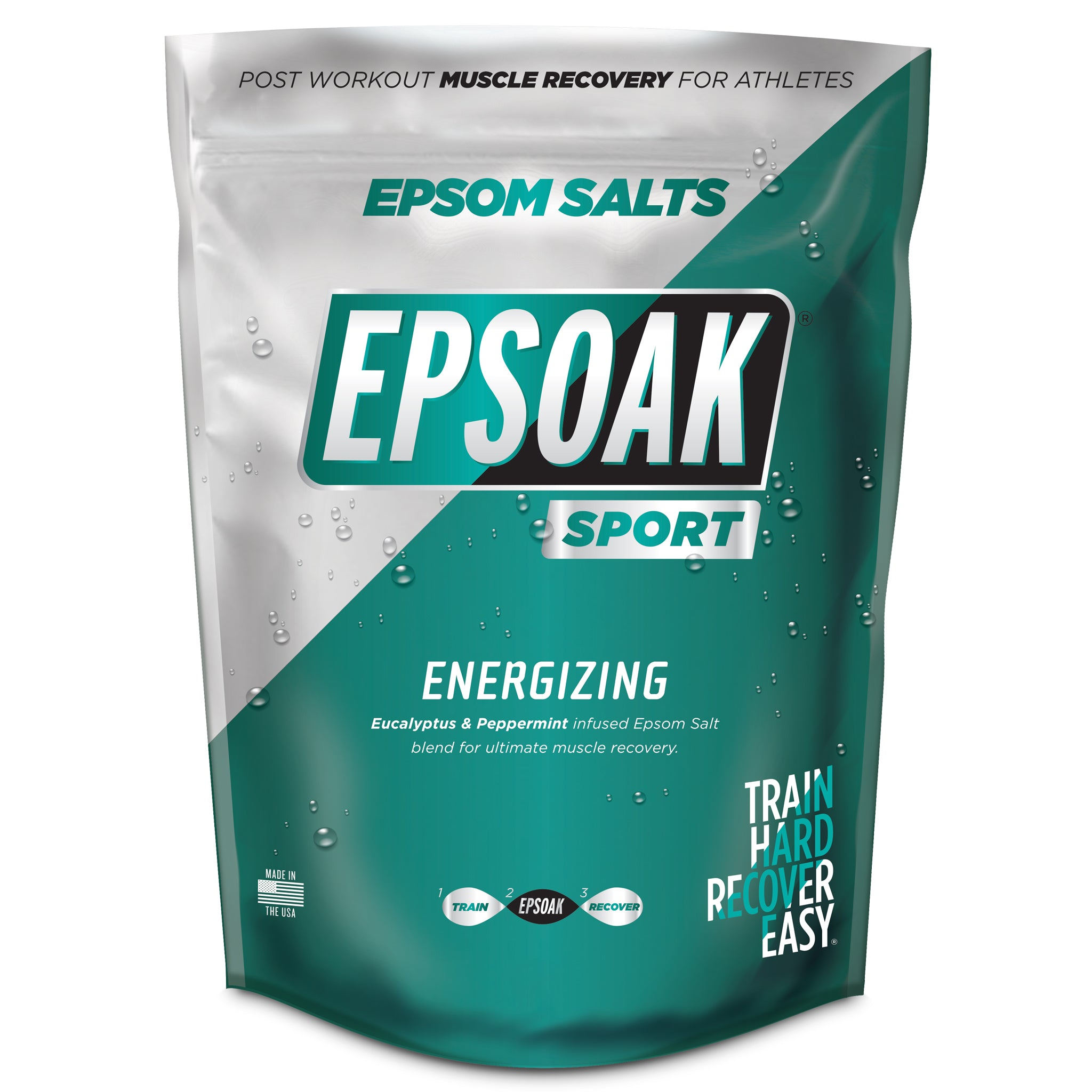 Sport - Energizing 5 lbs.