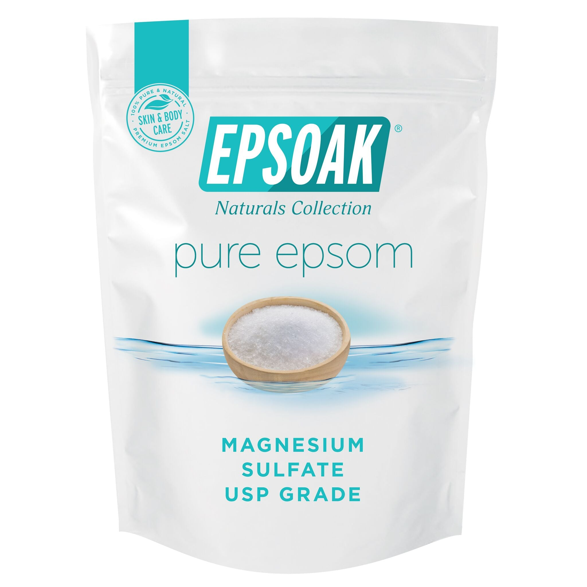 Pure Epsom Salt