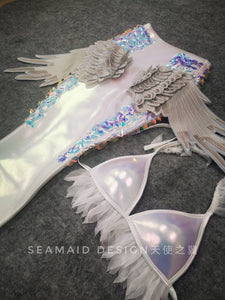 Seraph-Beadpiece Splices Wings Mertail