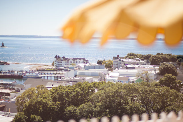 10 Essential Tips to Make your Mackinac Island Experience Perfect
