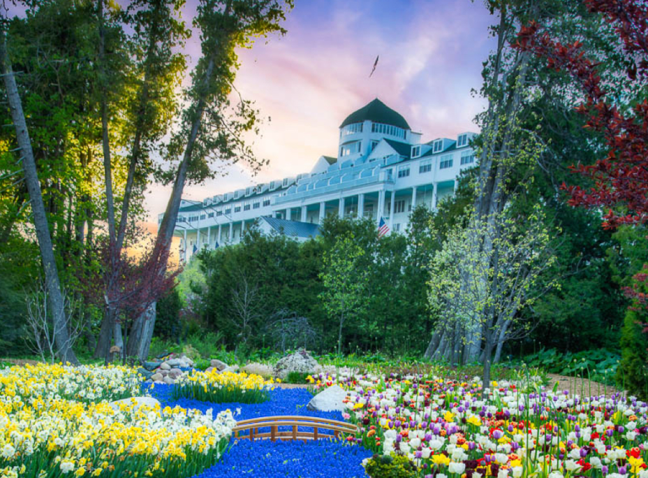 5 Photographs by Jimmy Taylor that are #PureMackinac