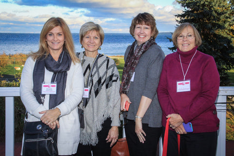 Women's Wellness Weekend Mackinac Island
