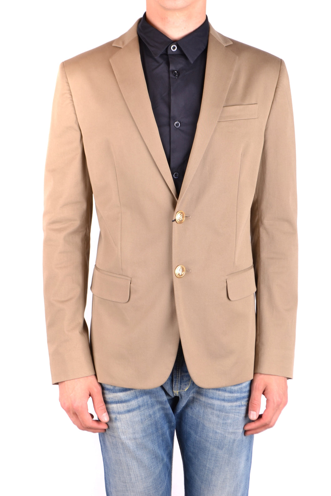 Jacket  Dsquared - SisBrothers