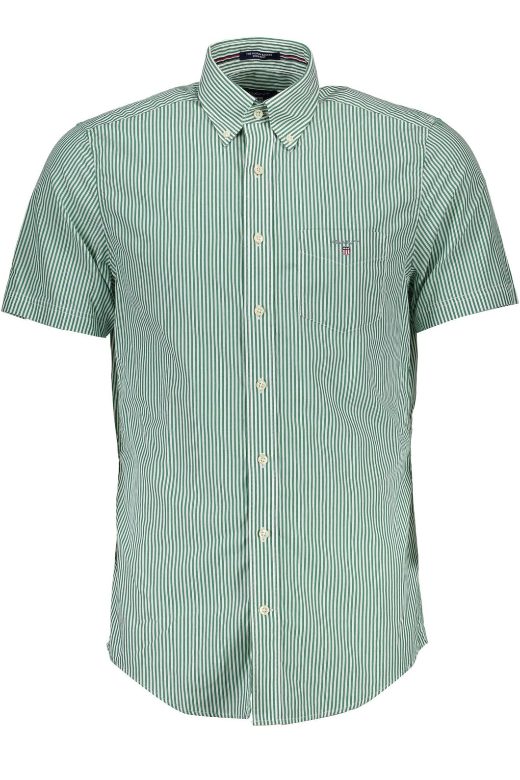 Gant Men Shirt - SisBrothers