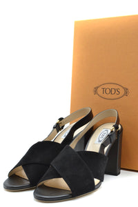 Shoes Tod's - SisBrothers