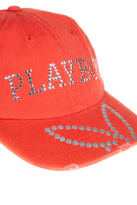 Play Boy  Women Cap - SisBrothers