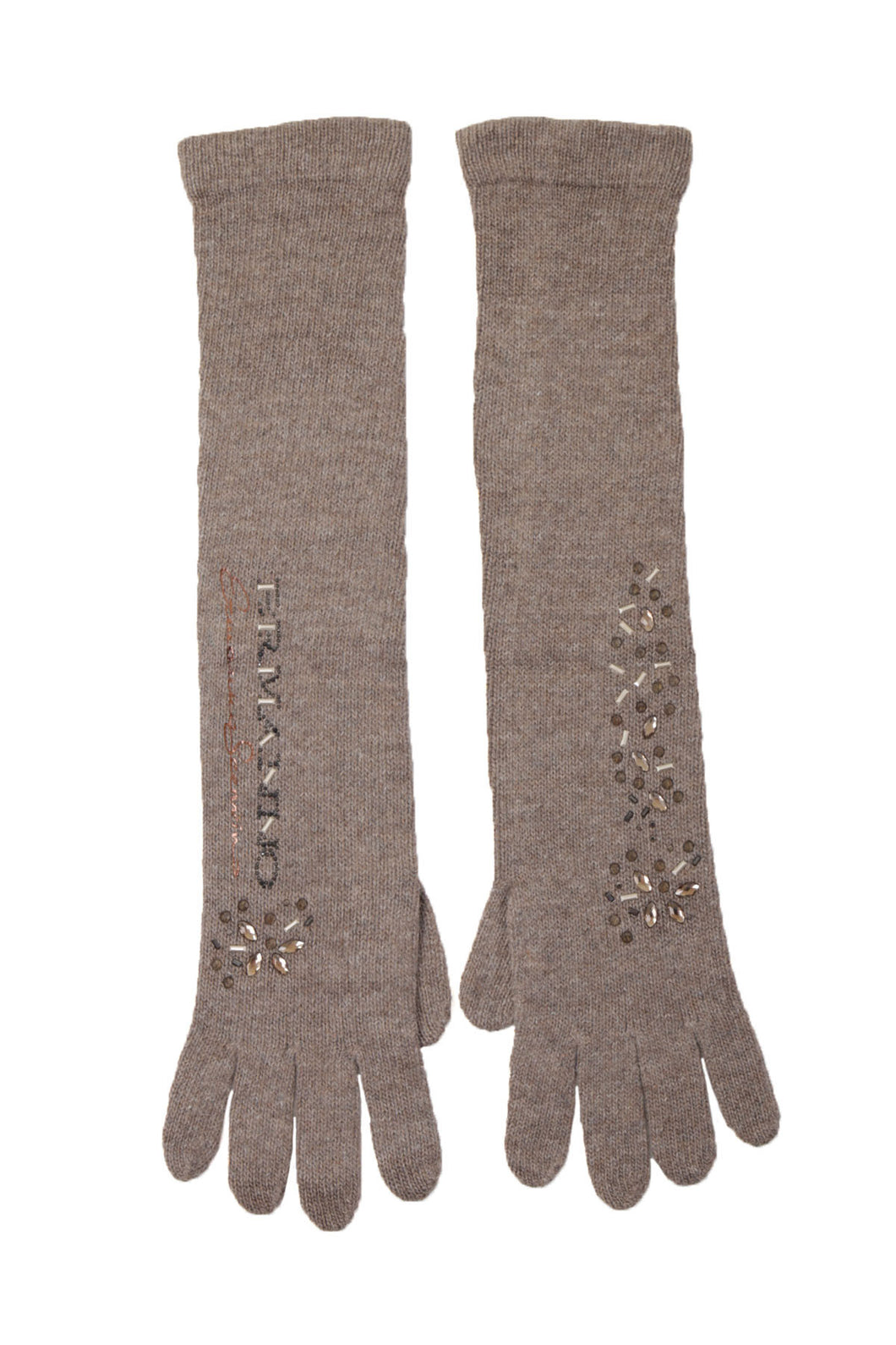 Ermanno Scervino  Women Gloves - SisBrothers