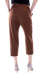 I Am  Women Trousers - SisBrothers