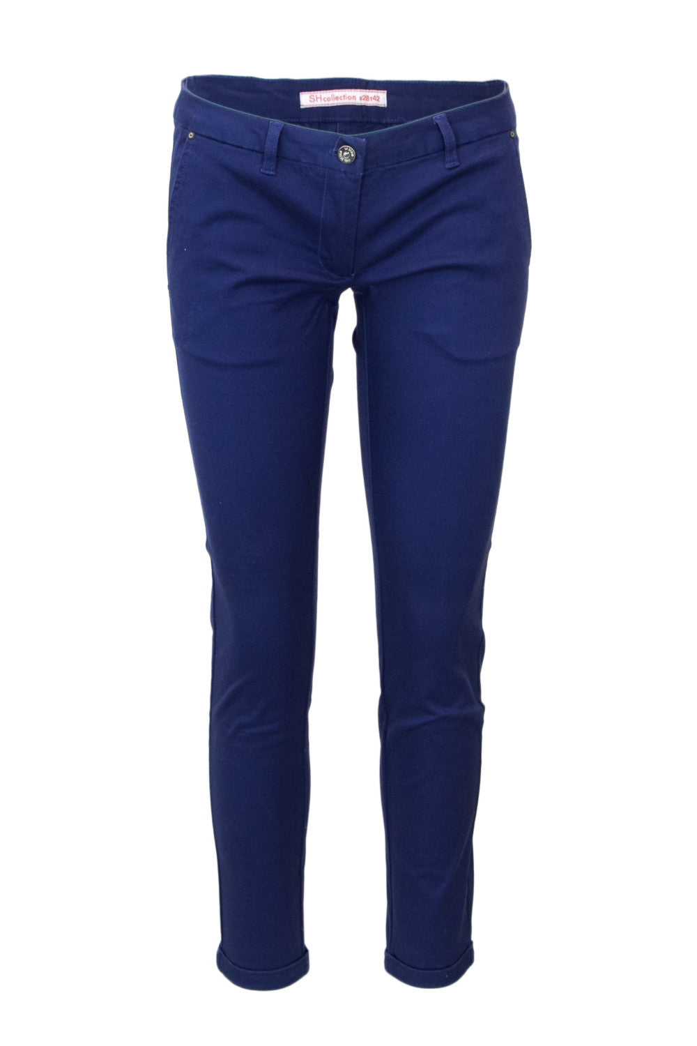 S.h. Woman Trousers - SisBrothers