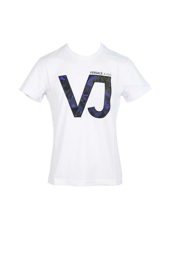 Versace Jeans Men T-Shirt - SisBrothers