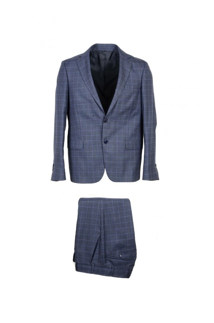 Domenico Tagliente Men Suit - SisBrothers