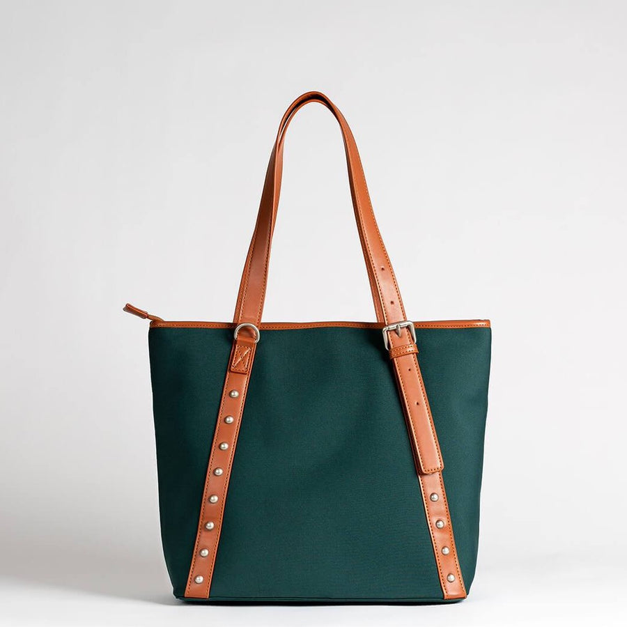 Ivy Tote Lunch Bag